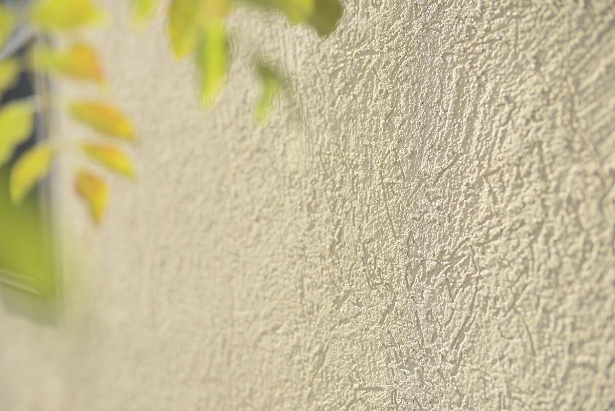外壁の写真