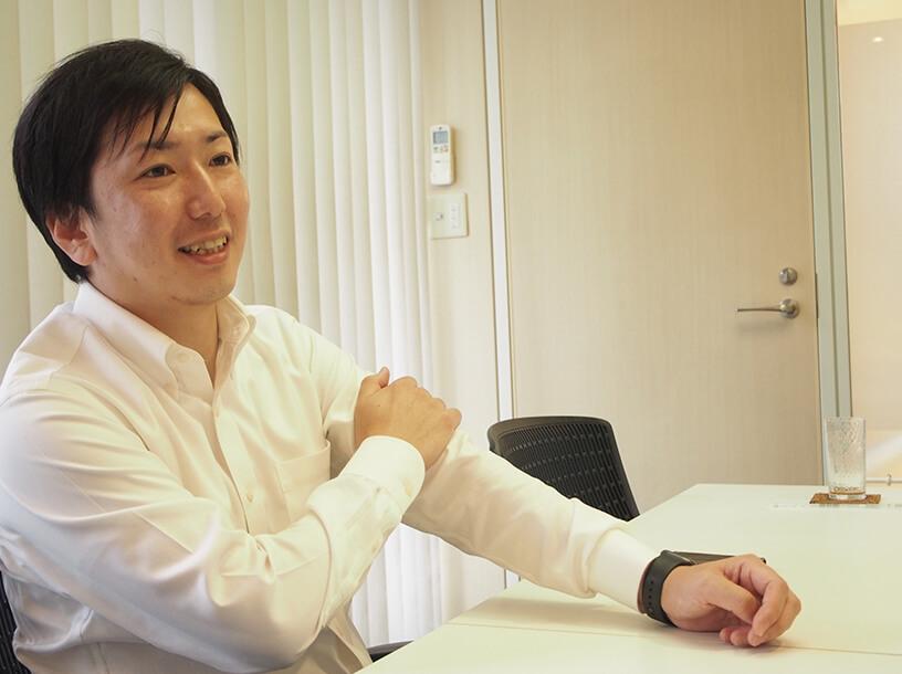 楠田 慎太郎の写真