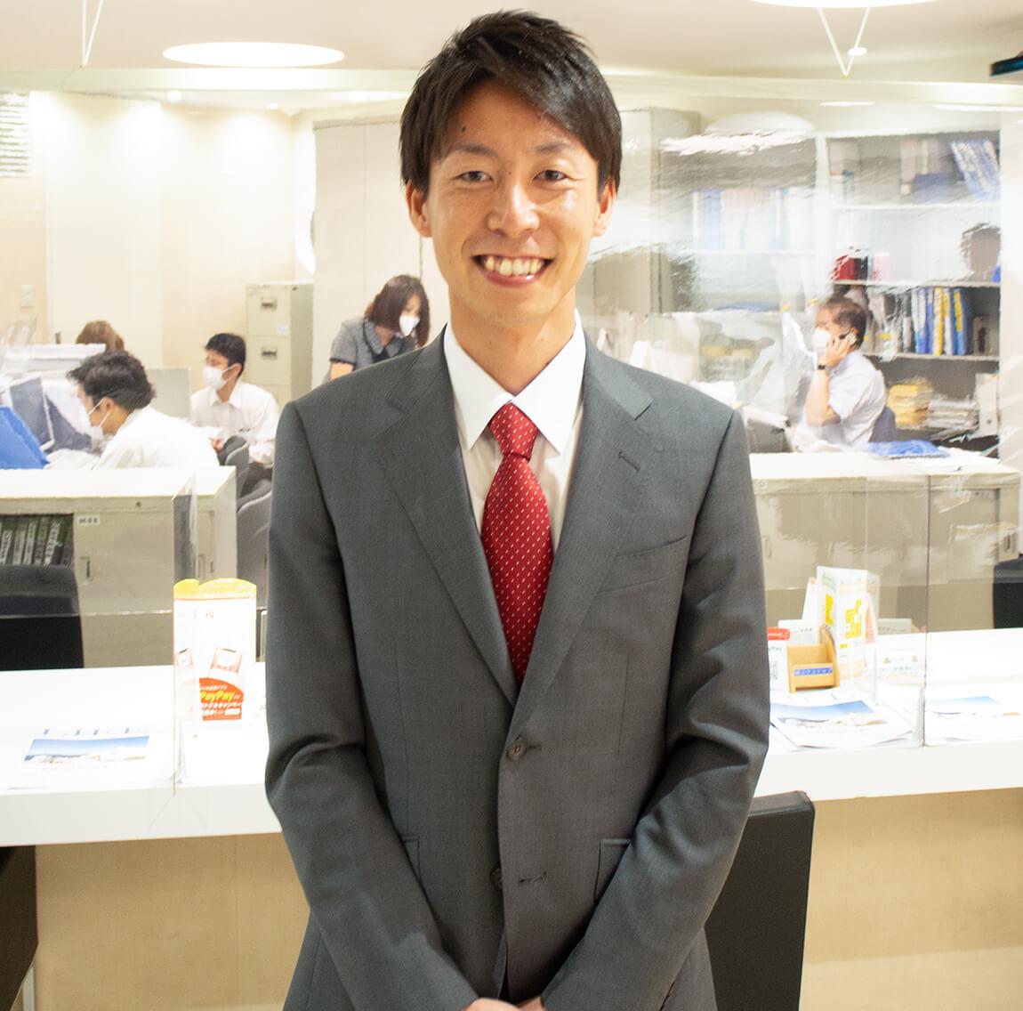 真砂 慎太郎の写真
