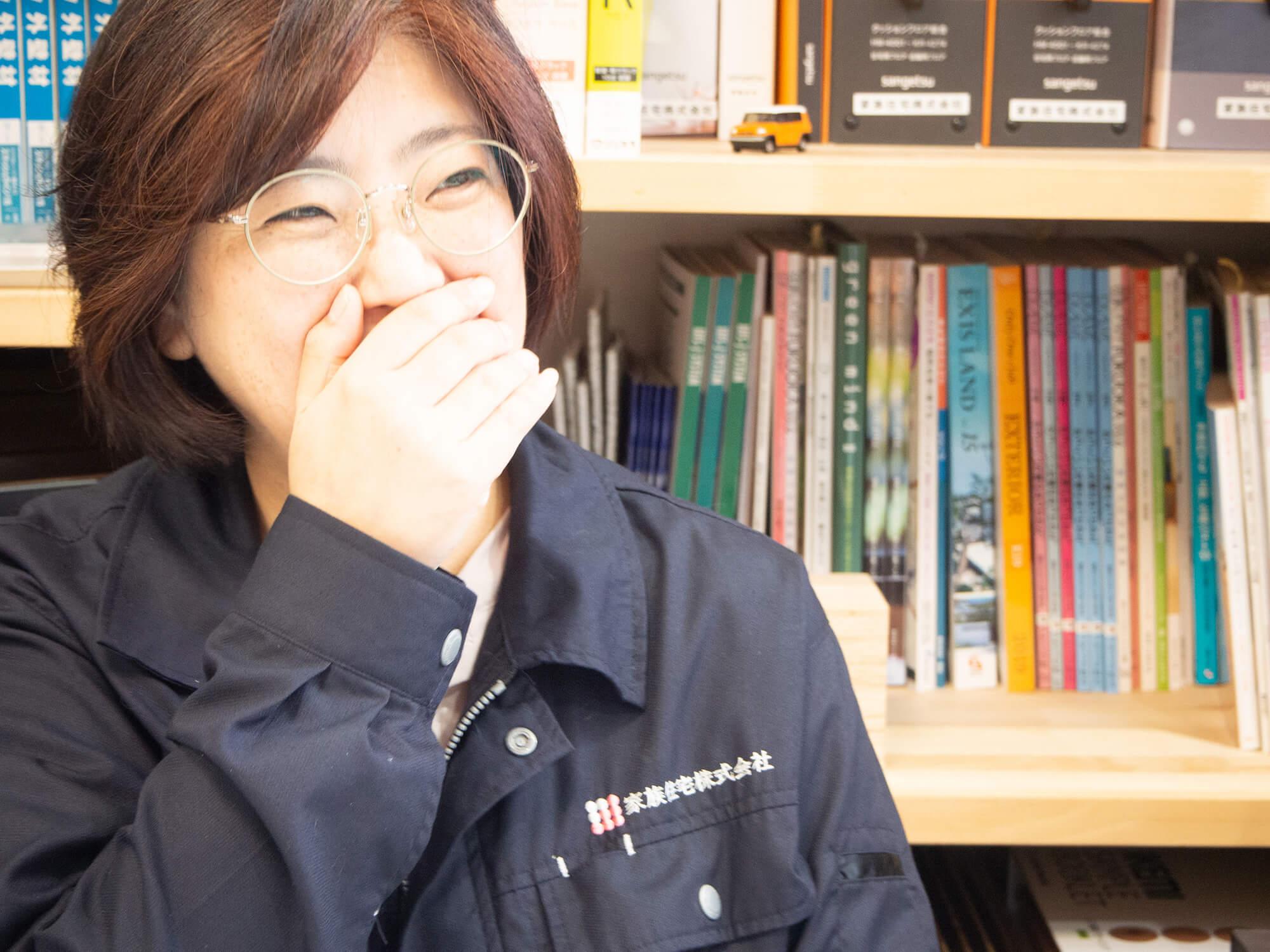 山田 圭子の写真